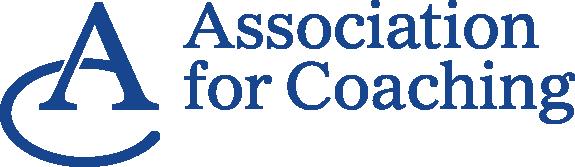 The Association for Coaching (AC) logo