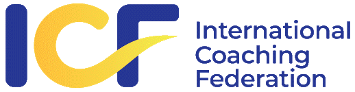 The International Coaching Federation (ICF) logo