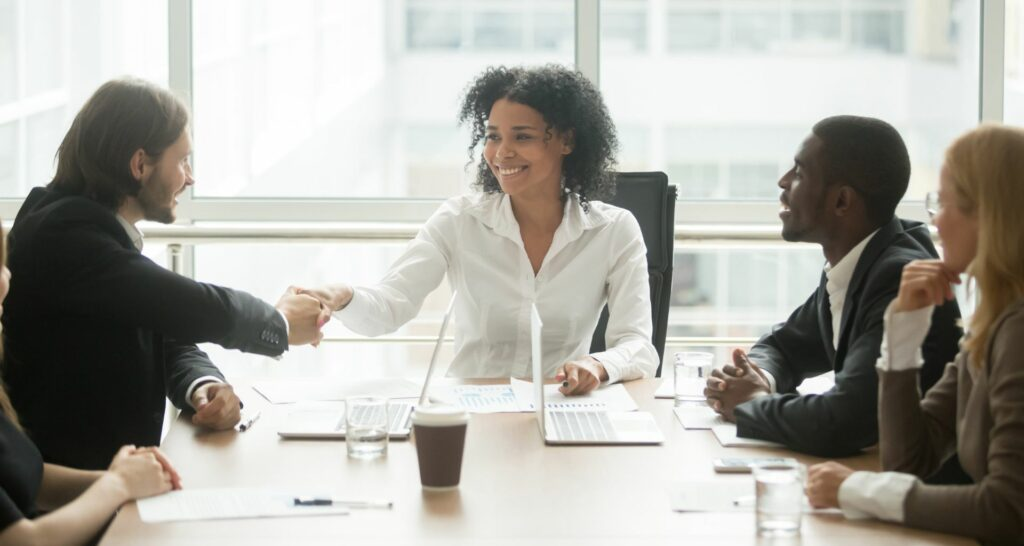 Strategic Alliances - The intersection between coaching and serving on a board.