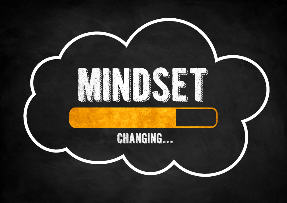 Transition 102: Challenge and Win the Mindset Battle